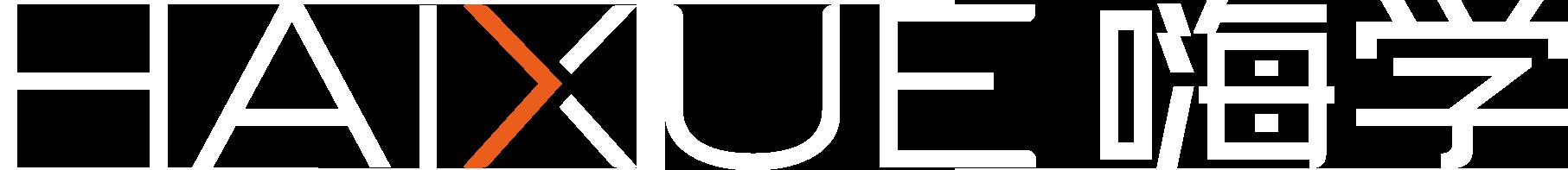 嗨学Logo